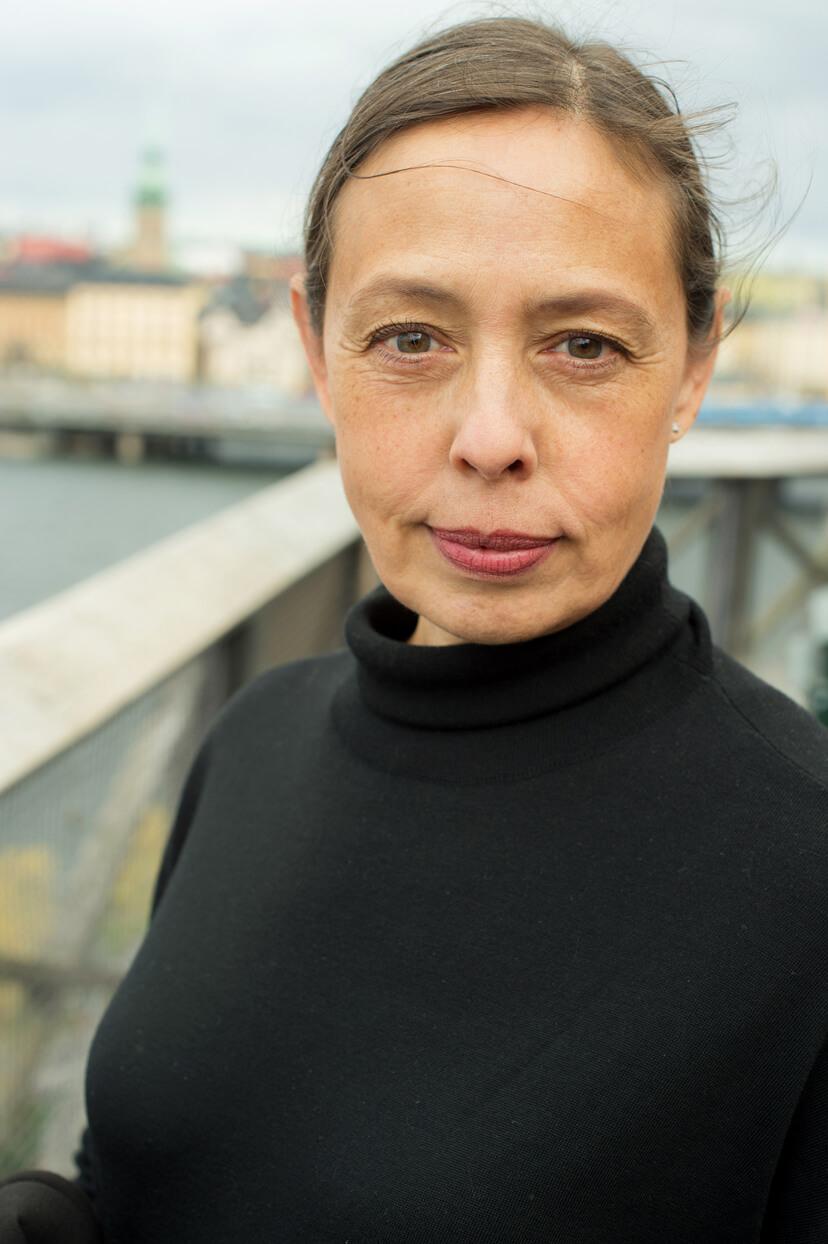 Lisa Daram